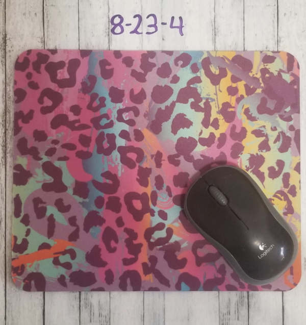 AW Laser Art Mousepad product